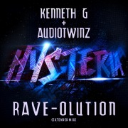 RAVE-OLUTION (Extended Mix)