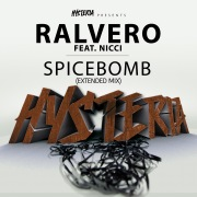 Spicebomb (feat. Nicci) [Extended Mix]