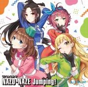 NAZO-NAZE Jumping!
