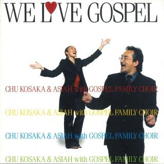 WE LOVE GOSPEL