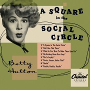 A Square In The Social Circle (Expanded Edition)