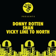 Shan / Vicky Line To North