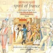 Spirit Of France