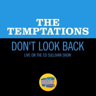 Don't Look Back (Live On The Ed Sullivan Show, November 19, 1967)