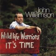 Wildlife Warriors - It's Time