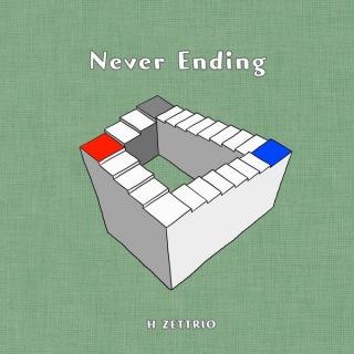 Never Ending(24bit/48kHz)