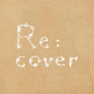 Re:cover (96kHz/24bit)