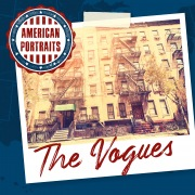 American Portraits: The Vogues