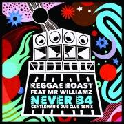 Never B4 (feat. Mr. Williamz) [Gentleman's Dub Club Remix]