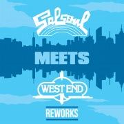 Salsoul Meets West End (Reworks)