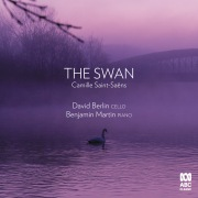 Saint-Saëns: The Swan