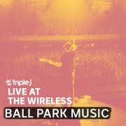 triple j Live At The Wireless - Enmore Theatre, Sydney  2018