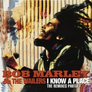 I Know A Place: The Remixes (Pt. 1)