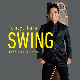 SWING ~ JAZZ with the Koto~