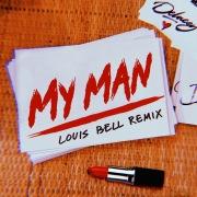 My Man (Louis Bell Remix)