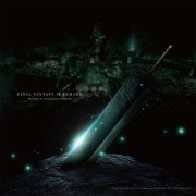 FINAL FANTASY VII REMAKE Orchestral Arrangement Album
