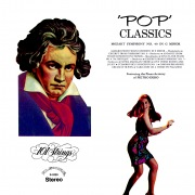 Pop Classics (Remastered from the Original Alshire Tapes)