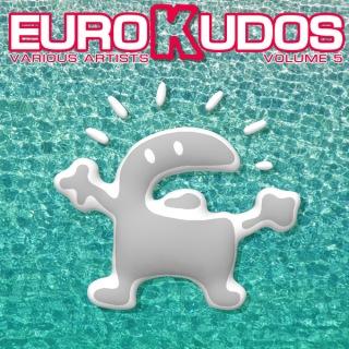 EUROKUDOS VOL. 5