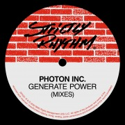 Generate Power (Mixes)