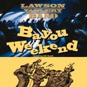 Bayou Weekend