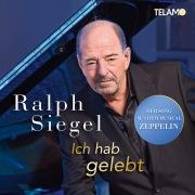 """Ich hab gelebt (Aus dem Musical """"Zeppelin"""")"""
