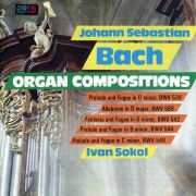 Organ Compositions 6