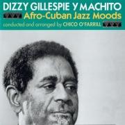 Afro-Cuban Jazz Moods