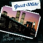 Live In New York (Live)