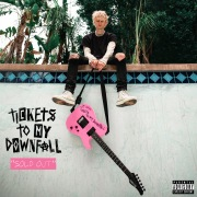 Tickets To My Downfall (SOLD OUT Deluxe)