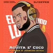Aguita E' Coco