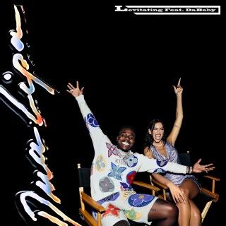 Levitating (feat. DaBaby)