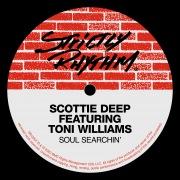 Soul Searchin' (feat. Toni Williams)