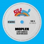 Heartbreaker (Moplen Rework)