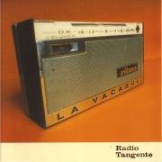 Radio tangente
