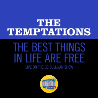 The Best Things In Life Are Free (Live On The Ed Sullivan Show, February 2, 1969)