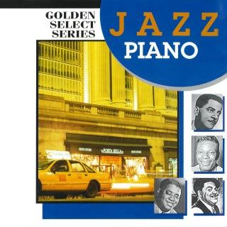 ジャズ ピアノ ゴールデンセレクト