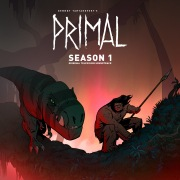 Primal: Season 1 (Original Television Soundtrack)
