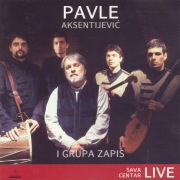 Sava Centar Live