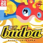 Muzički festival Budva: Hitovi leta 2004