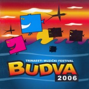 Trinaesti muzički festival Budva 2006