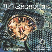 Underground (Original Motion Picture Soundtrack)