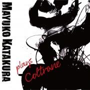 plays Coltrane