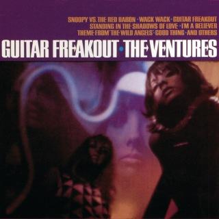 Guitar Freakout