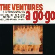 The Ventures A Go-Go