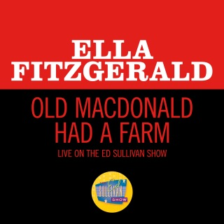 Old MacDonald Had A Farm (Live On The Ed Sullivan Show, November 29, 1964)