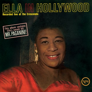 Ella In Hollywood (Live At The Crescendo, 1961)