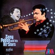 Tony Pabón And His All Stars