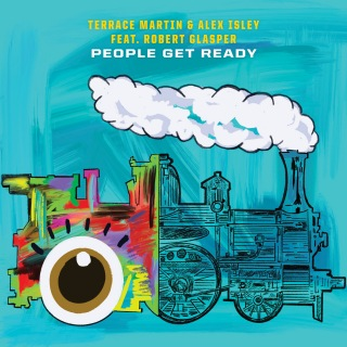 "People Get Ready (From ""I Can't Breathe / Music For the Movement"")"