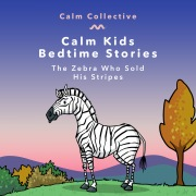 The Zebra Who Sold his Stripes