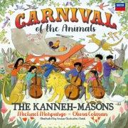 Saint-Saëns: Carnival of the Animals: Fossils